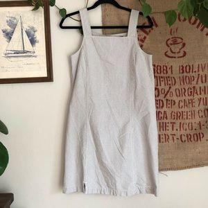 dockers apron dress